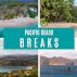 Pacific beach breaks