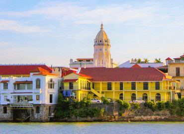 Culture and Flavor at Casco Antiguo